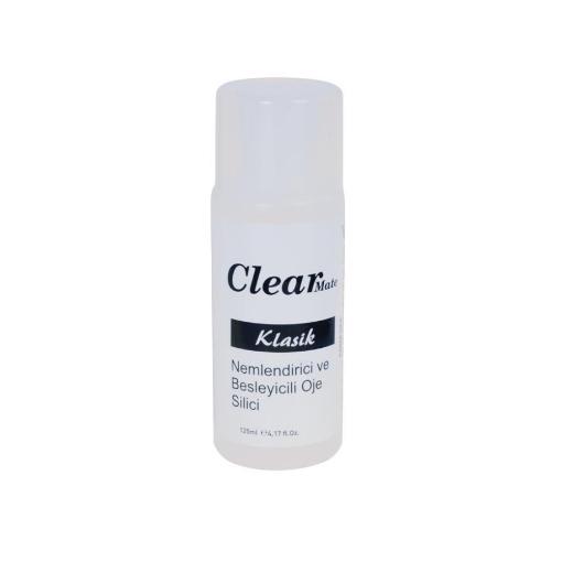 Clear Mate Aseton 125 ml. resmi