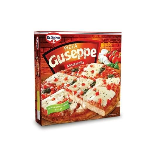 Dr Oetker Guseppe Mozzarella Pizza 412 Gr. resmi