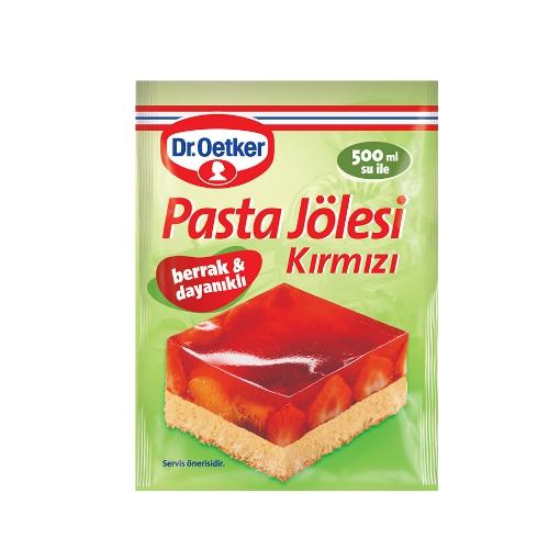 Dr Oetker Pasta Jölesi 15 Gr. resmi