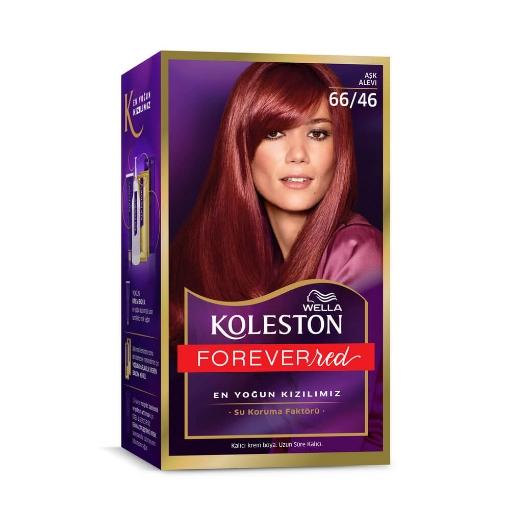 Koleston Kit Aşk Alevi 66/46 resmi