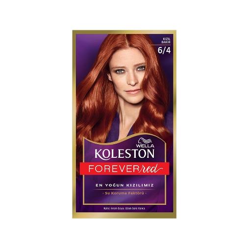 Koleston Kit Kızıl Bakır 6/4 resmi