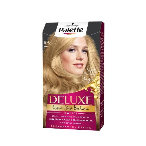 Palette Deluxe Sarı resmi