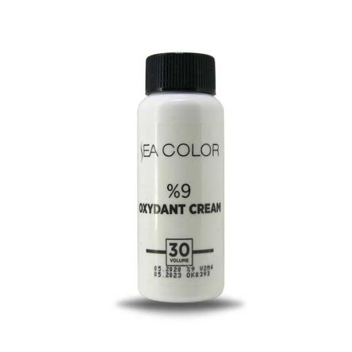 Sea Color %9 lık Oksidan 60 ml. resmi