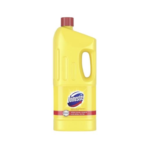 Domestos Çamaşır Suyu 1850 ml. Limon Ferahlığı resmi