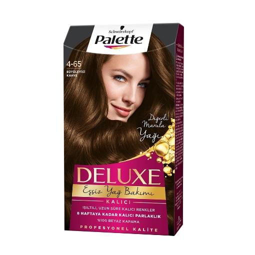 Palette Deluxe Büyüleyici Kahve resmi