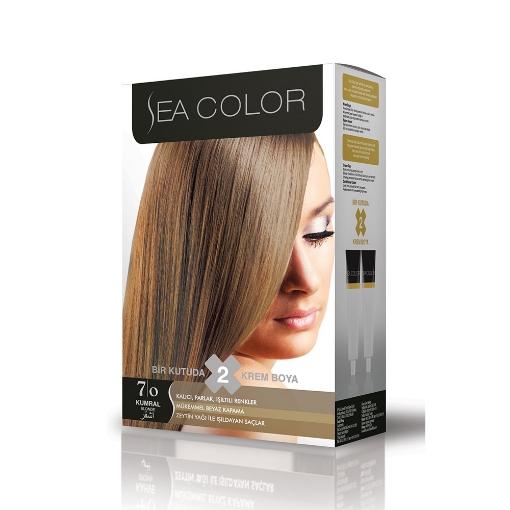 Sea Color Kit 7.0 Kumral resmi