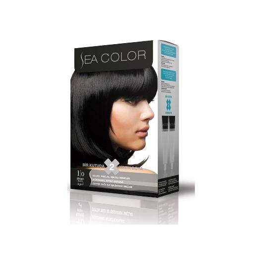 Sea Color Kit 1.0 Siyah resmi