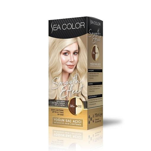 Sea Color Yoğun Saç Açıcı resmi