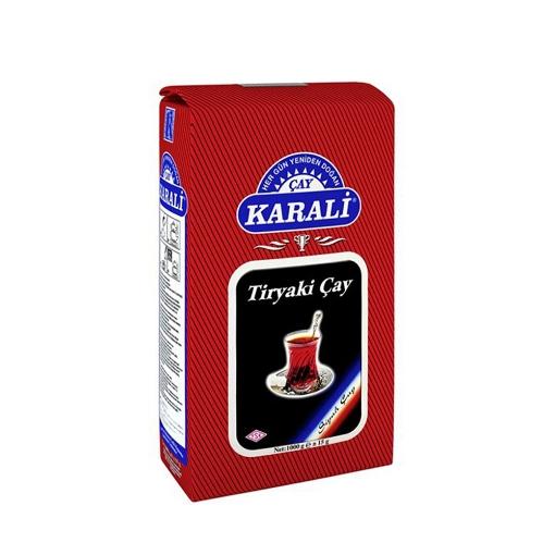 Karali Tiryaki Çayı 1000 Gr. resmi