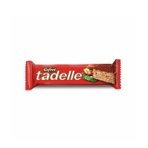 Tadelle Çikolatalı Gofret 35 Gr. resmi