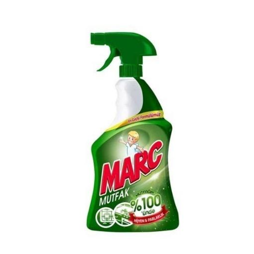 Marc Mutfak 750 ml. Sprey resmi