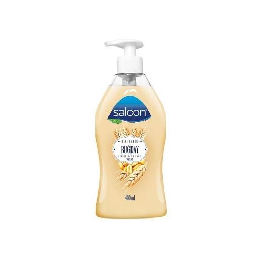 Saloon Sıvı Sabun 400 ml. Buğday resmi