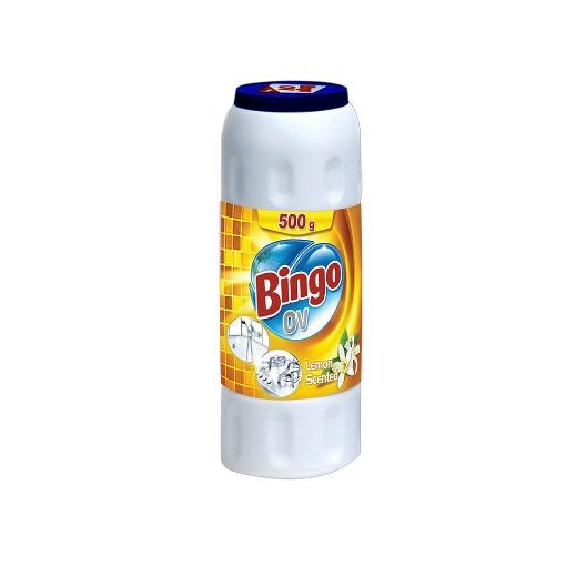 Bingo Ov. Mek. Tem. Tozu Limon Kokulu 500 Gr. resmi