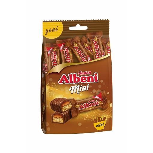 Ülker Albeni Mini 89 Gr. resmi
