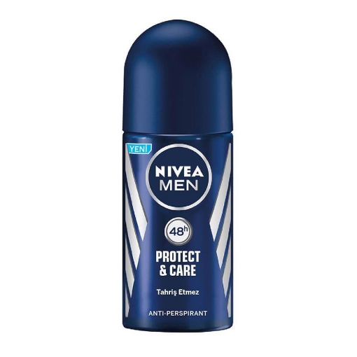 Nivea Deo Roll-On 50 ml. Men Protect&Care resmi