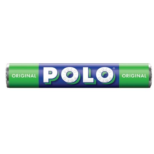 Polo Original 34 Gr. resmi