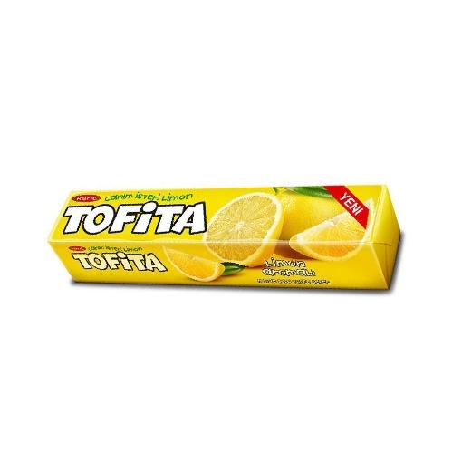 Tofita Limon 47 Gr. resmi