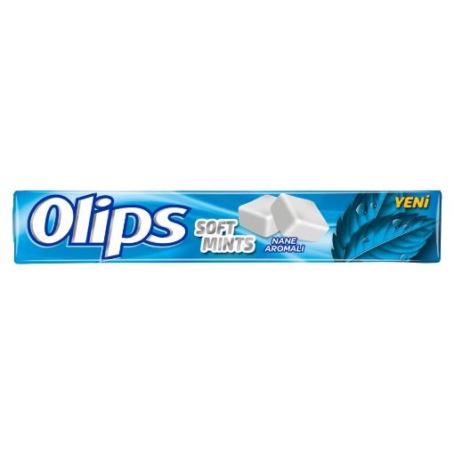 Olips Soft Nane Aromalı 47 Gr. resmi