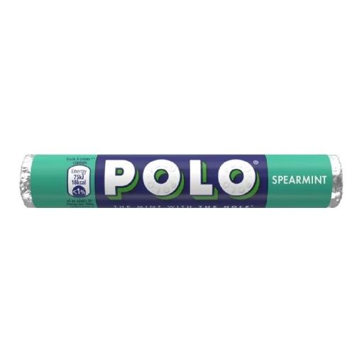 Polo Spearmint 34 Gr. resmi
