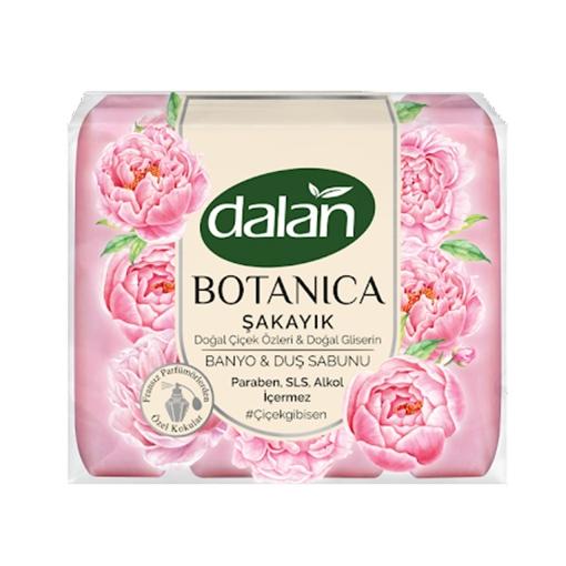 Dalan Sab. Banyo Botanica 4x150 Gr. Şakayık resmi