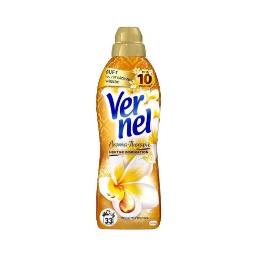 Vernel Max. Yumuşatıcı 1440 ml. Limon Yağı&Vanilya resmi