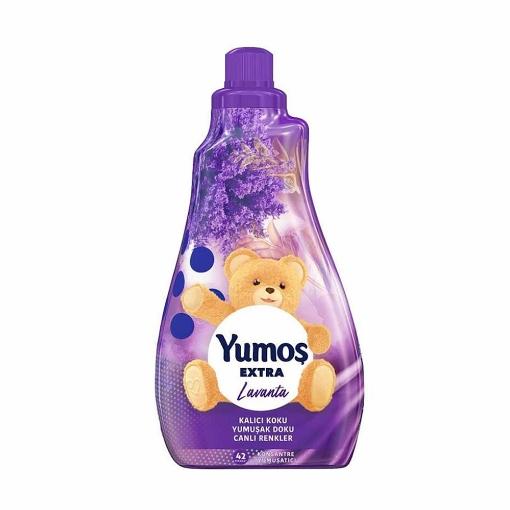Yumoş Extra 1008 ml. Lavanta resmi