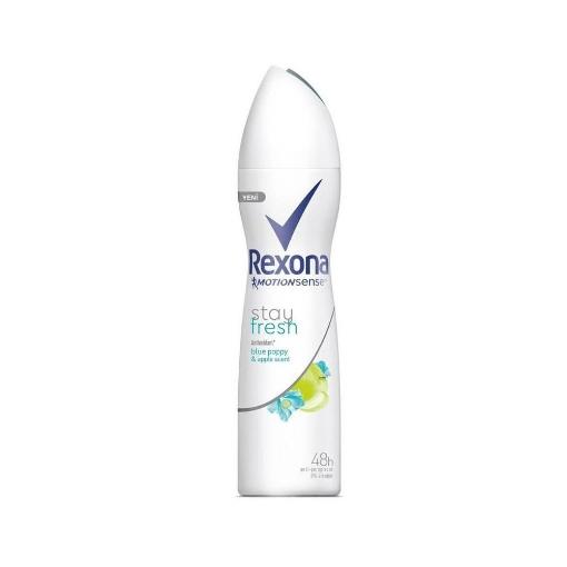 Rexona Deo 150 ml. Women Stay Fresh resmi