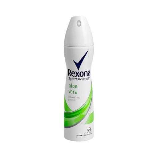 Rexona Deo 150 ml. Women Aloe Vera Bamboo resmi