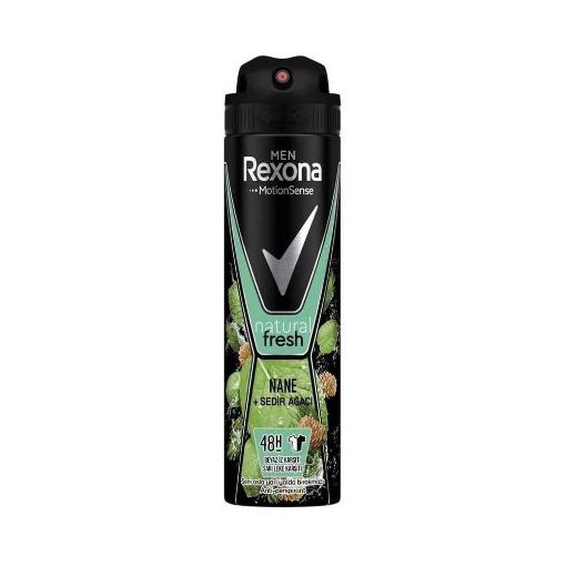 Rexona Deo 150 ml. Men Nane&Sedir resmi